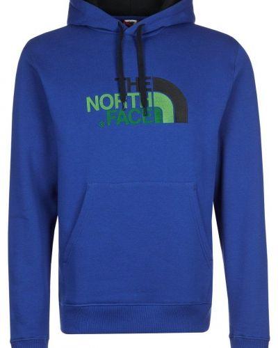 The North Face Luvtröja Blått från The North Face, Långärmade Träningströjor