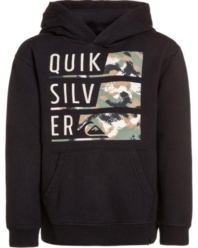Till mamma från Quiksilver, en tröja.