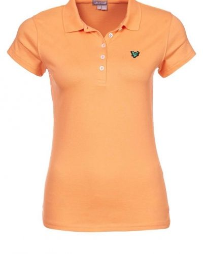 Lyle & Scott Piké Orange - Lyle & Scott - Träningspikéer