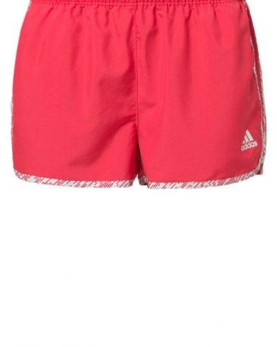 adidas Performance M10 CCS Shorts Ljusrosa från adidas Performance, Träningsshorts