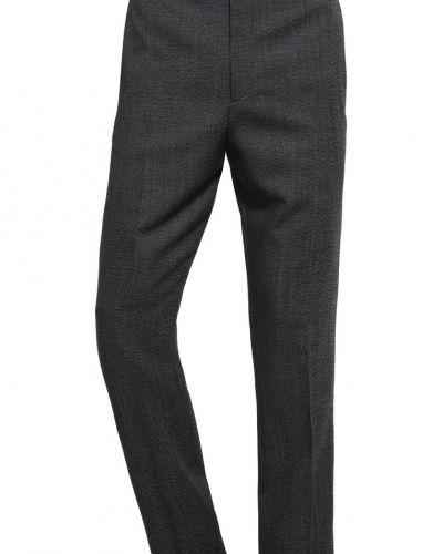 Madden kostymbyxor grau Strellson kostymbyxa till dam.
