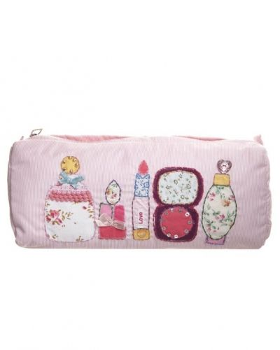 Bombay Duck MAKE UP BAG Sminkväska Ljusrosa - Bombay Duck - Necessärer