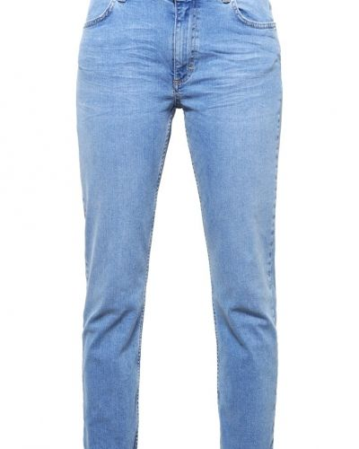 Relaxed fit jeans 2ndOne MALOU Jeans straight leg blue worth från 2ndOne