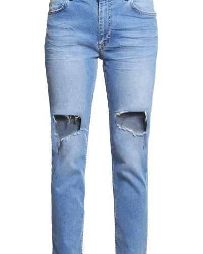 Malou jeans relaxed fit worth cut 2ndOne relaxed fit jeans till dam.