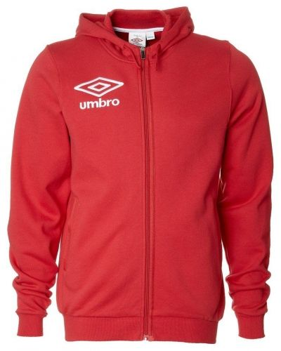 Malvern zip through hoody sweatshirt - Umbro - Träningsjackor