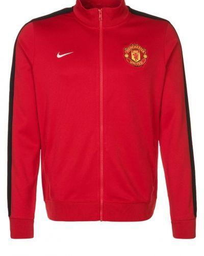 Nike Performance Manchester united authentic n98 klubbkläder. Traning-ovrigt håller hög kvalitet.