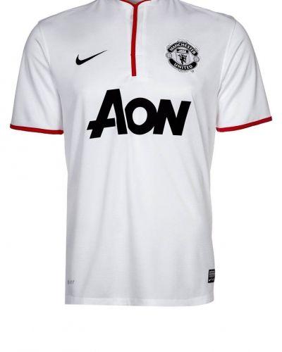 Manchester united away jersey 2012/2013 klubbkläder från Nike Performance, Supportersaker