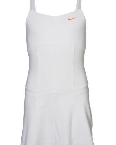 Nike Performance Nike Performance MARIA SHARAPOVA Sportklänning Vitt. Traningsoverdelar håller hög kvalitet.
