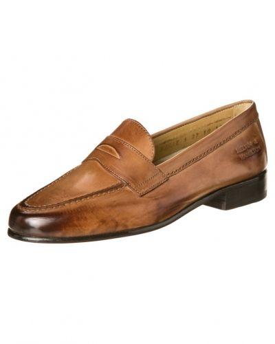 Melvin & Hamilton loafers till dam.