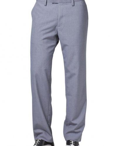 Calvin Klein Golf MARLE Tygbyxor Grått - Calvin Klein Golf - Träningsbyxor med långa ben