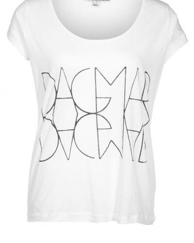 Dagmar Dagmar MARTHINA Tshirt med tryck