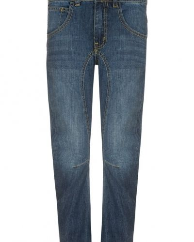 Martin jeans straight leg blue denim Minymo jeans till dam.