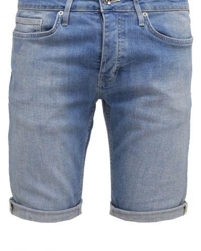 Mason skinny jeansshorts light blue Topman jeansshorts till tjejer.