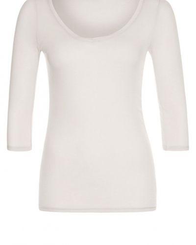 Massachusetts tshirt långärmad - American Vintage - Långärmade Träningströjor