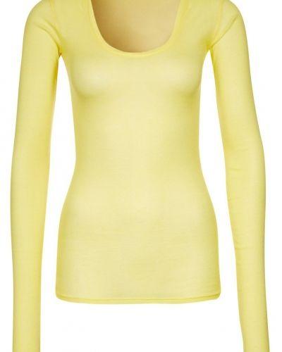 Massachusetts tshirt långärmad från American Vintage, Långärmade Träningströjor