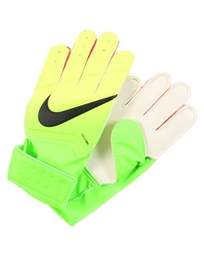 Nike Performance Match målvaktshandskar electric green/volt/black