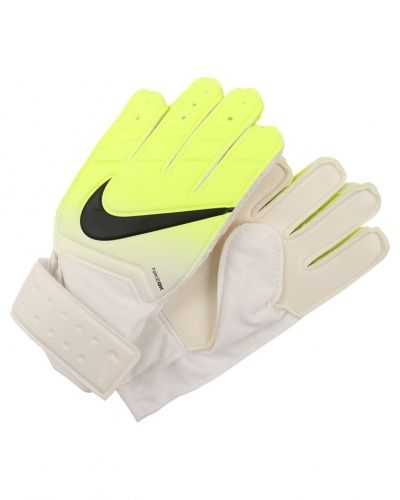 Nike Performance Match målvaktshandskar white/volt/black