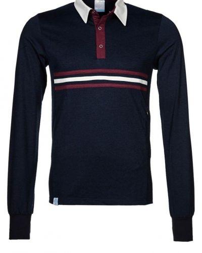 Triple2 MAUN Tshirt långärmad Blått - Triple2 - Långärmade Träningströjor