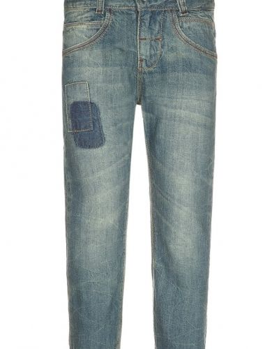 Max jeans slim fit stone wash Noppies jeans till dam.