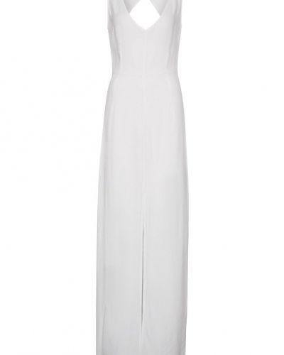 Glamorous Maxiklänning vit Glamorous studentklänning till tjejer.