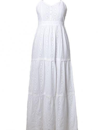 Dorothy Perkins Maxiklänning vit Dorothy Perkins studentklänning till tjejer.