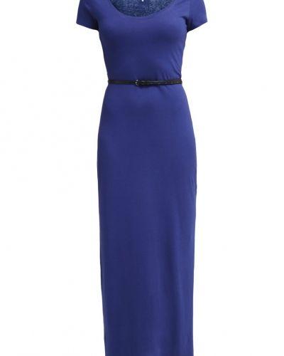Maxiklänning dark blue Zalando Essentials maxiklänning till mamma.