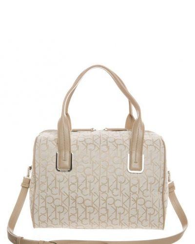 Medium satchel sport handväska - CK Calvin Klein - Axelremsväskor