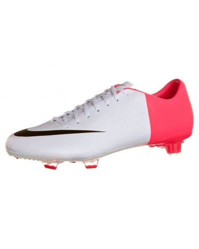 Nike Performance MERCURIAL MIRACLE III FG Fotbollsskor fasta dobbar Ljusrosa - Nike Performance - Fasta Dobbar