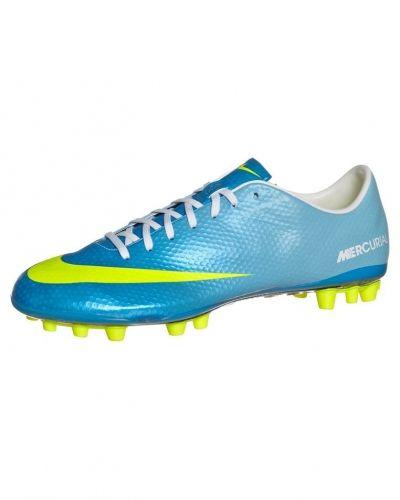 Nike Performance Nike Performance MERCURIAL VAPOR IX AG Fotbollsskor fasta dobbar Blått. Grasskor håller hög kvalitet.