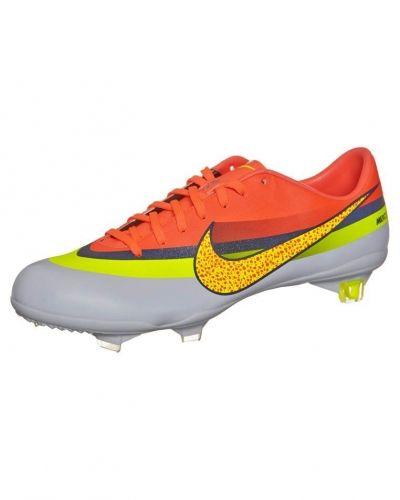 Nike Performance MERCURIAL VAPOR IX CR FG Fotbollsskor fasta dobbar Orange - Nike Performance - Fasta Dobbar