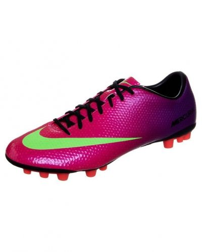 Mercurial veloce ag fotbollsskor fasta dobbar - Nike Performance - Konstgrässkor