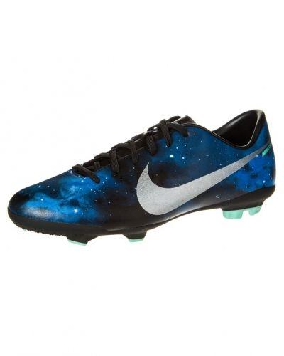 Nike Performance MERCURIAL VELOCE FG CR Fotbollsskor fasta dobbar Blått - Nike Performance - Fasta Dobbar