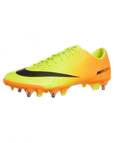 Nike Performance MERCURIAL VELOCE SG PRO Fotbolsskor skruvdobbar Gult - Nike Performance - Skruvdobbar