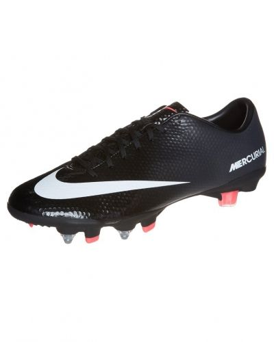 Nike Performance MERCURIAL VELOCE SG PRO Fotbolsskor skruvdobbar Svart - Nike Performance - Skruvdobbar