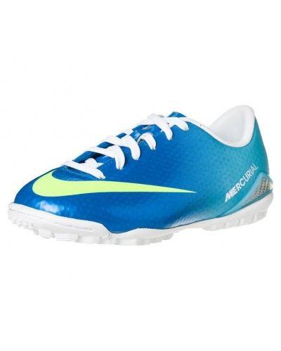 Nike Performance MERCURIAL VELOCE TF Fotbollsskor universaldobbar Blått - Nike Performance - Universaldobbar
