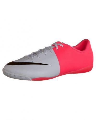 Nike Performance MERCURIAL VICTORY III IC Fotbollsskor inomhusskor Ljusrosa - Nike Performance - Inomhusskor