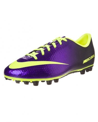 Nike Performance MERCURIAL VICTORY IV AG Fotbollsskor fasta dobbar Lila - Nike Performance - Fasta Dobbar