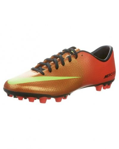 Nike Performance Mercurial victory iv ag fotbollsskor fasta dobbar. Fotbollsskorna håller hög kvalitet.