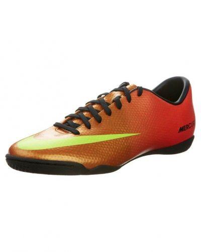 Nike Performance MERCURIAL VICTORY IV IC Fotbollsskor inomhusskor Orange - Nike Performance - Inomhusskor