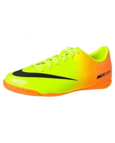 Nike Performance MERCURIAL VICTORY IV IC Fotbollsskor inomhusskor Gult - Nike Performance - Inomhusskor