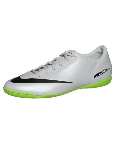 Nike Performance MERCURIAL VICTORY IV IC Fotbollsskor inomhusskor Vitt - Nike Performance - Inomhusskor