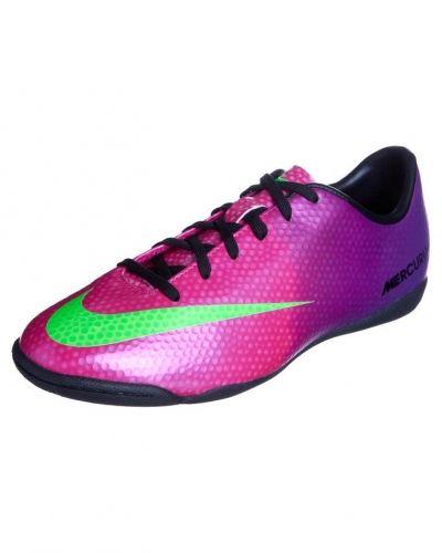 Nike Performance MERCURIAL VICTORY IV IC Fotbollsskor inomhusskor Ljusrosa - Nike Performance - Inomhusskor