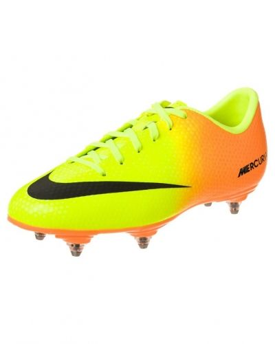 Nike Performance MERCURIAL VICTORY IV SG Fotbolsskor skruvdobbar Gult - Nike Performance - Skruvdobbar