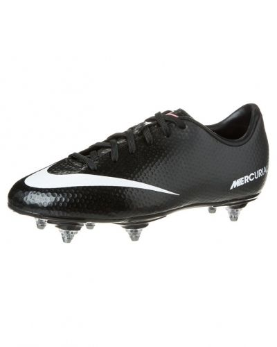 Nike Performance MERCURIAL VICTORY IV SG Fotbolsskor skruvdobbar Svart - Nike Performance - Skruvdobbar