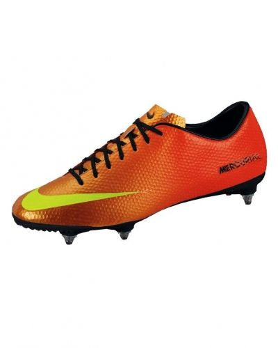 Nike Performance MERCURIAL VICTORY IV SG Fotbolsskor skruvdobbar Orange - Nike Performance - Skruvdobbar