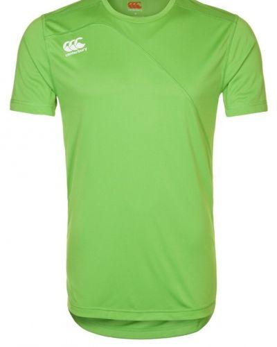 Canterbury Canterbury MERCURY TCR PRO Funktionströja Grönt. Traningstrojor håller hög kvalitet.