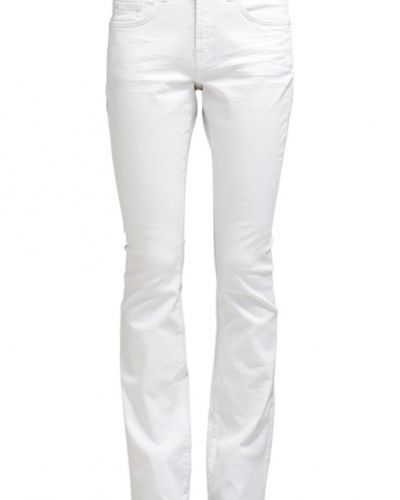 Opus Opus MERCY Flared jeans white