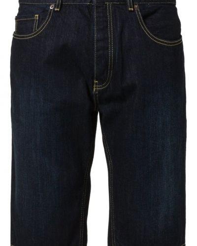 Blå jeansshorts från Dickies till killar.