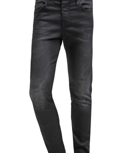 Jeans True Religion MICK Jeans slim fit black coated denim från True Religion