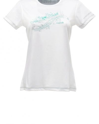 Regatta MIKU Tshirt med tryck Vitt - Regatta - Kortärmade träningströjor